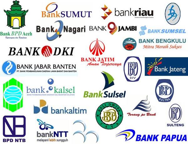 logo bank bpd bank pembangunan daerah indonesia blog